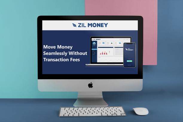Checks On Demand Zil Money