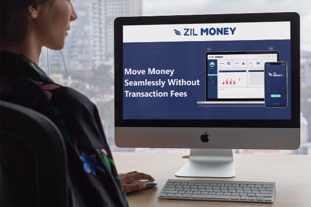 Custom Business Checks Zil Money
