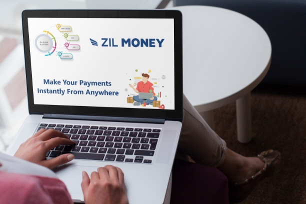 Order Checks Online Zil Money