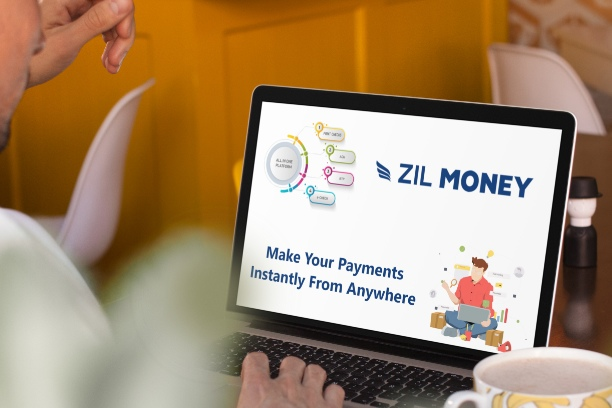 Affordable Business Checks Zil Money
