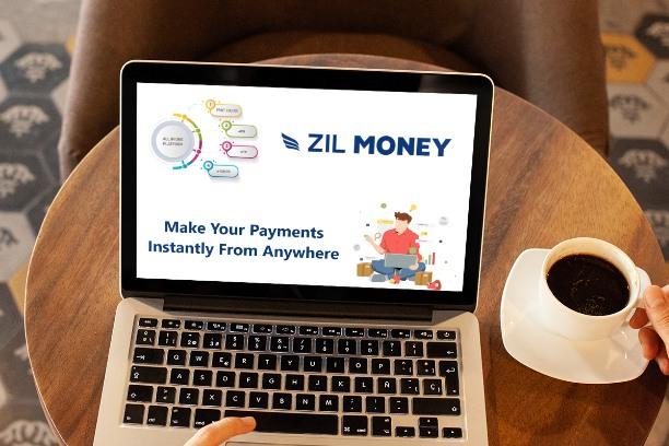 Business Check Printer Zil Money