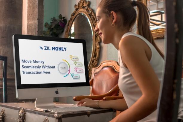 Check Maker Online Zil Money