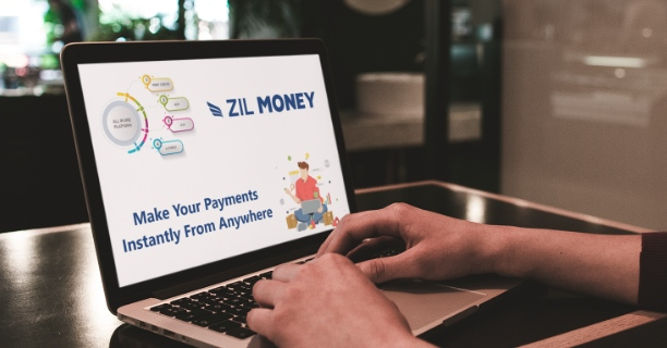 Check Printing Template Zil Money