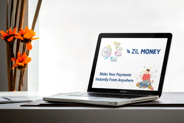 Create Your Own Checks Zil Money