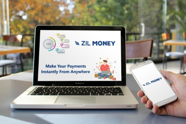 Personal Checks For Less Zil Money