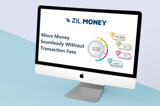 Print Checks Online Zil Money