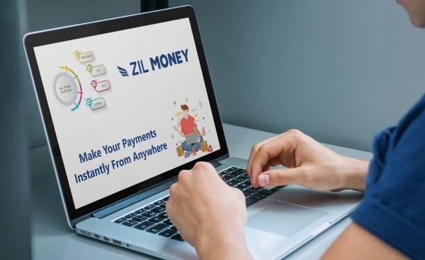 QuickBooks Integration Zil Money