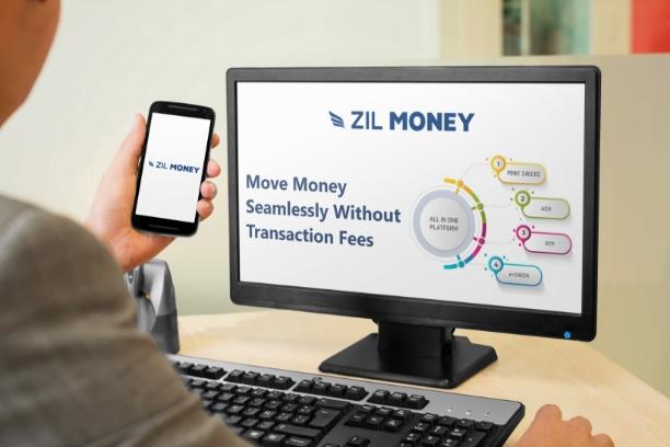 Three Checks Per Page Zil Money
