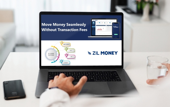 Business Checks Free Templates Zil Money