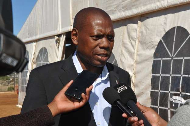 DR Zweli Mkhize says majority of South Africa cases are mild