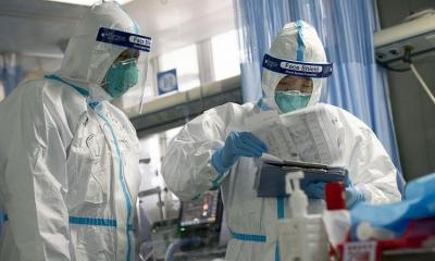 chinese doctors