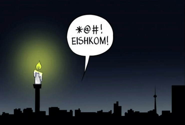 Eskom load-shedding coming soon, once the national lockdown is lifted