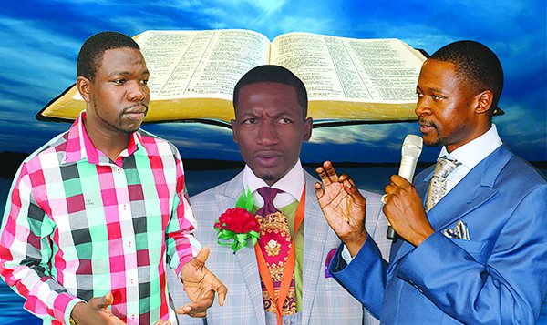 Image result for zimbabwe prophets