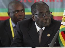 Zimbabwe's Mugabe misses SADC meeting