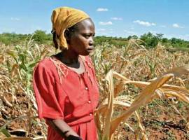 Opinion: Succession overshadows a potentially severe drought
