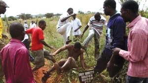 Zanu PF urged to rein in members behind opposition attacks