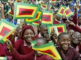 Opinion: Stuck on pause in Zimbabwe
