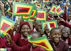 Beware of Zanu PF promises