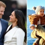 Prince Harry and Meghan 'may have already set up home in Canada'
