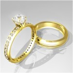 Engaging with the Engagement Ring: Interesting Diamond Ideas