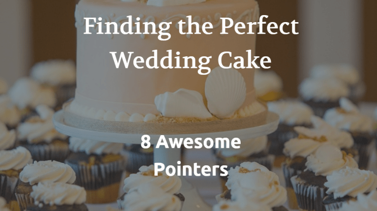8 Pointers to Help You Source a Wedding Cake in Harare, Zimbabwe!
