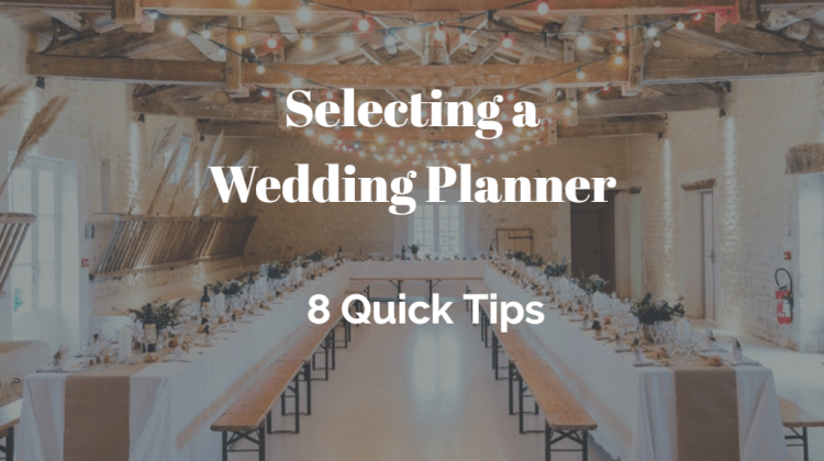 How to Choose an Excellent Wedding Planner in Harare, Zimbabwe