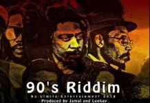 90s riddim
