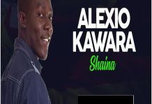 alexio kawara shaina