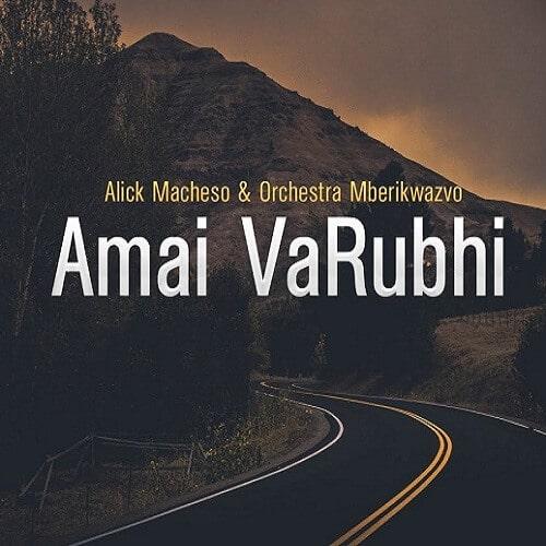 alick macheso amai varubhi