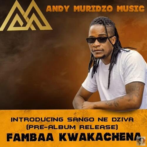 andy muridzo fambaa kwakachena
