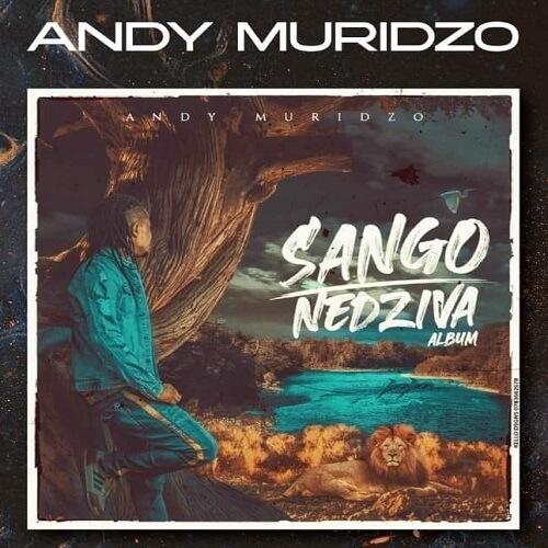 andy muridzo sango nedziva album
