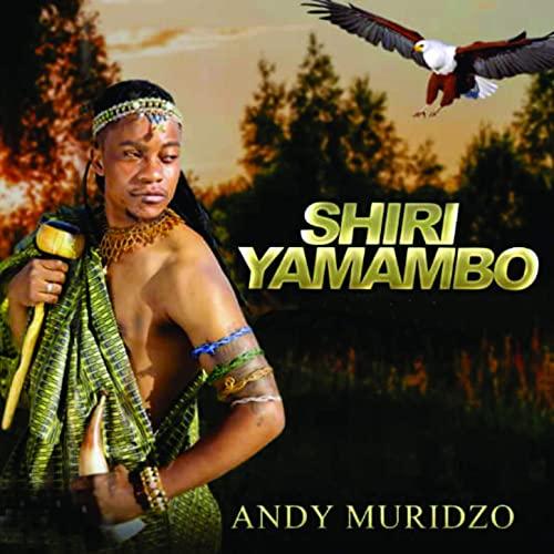 andy muridzo shiri yamambo album