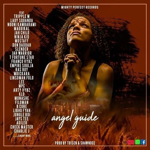 angel guide riddim