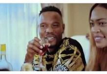 bazooker and yungy hapana music video