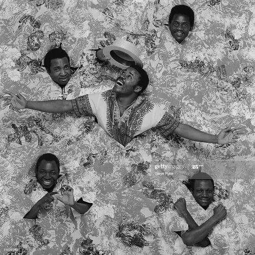 bhundu boys chitaunhike