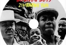 bhundu boys wafungeyiko