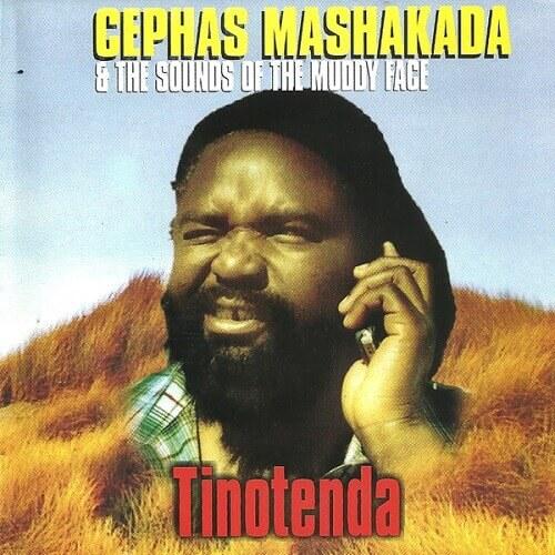 cephas mashakada tinotenda album