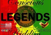 conscious legends riddim