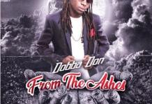 dobba don from the ashes album
