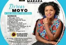 dorcas moyo bvisai marara album