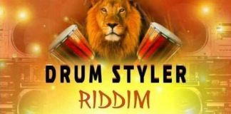 drum styler riddim conquering music records