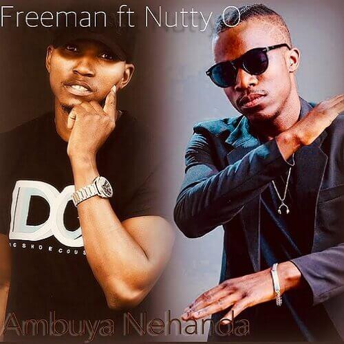 freeman ft nutty o ambuya nehanda
