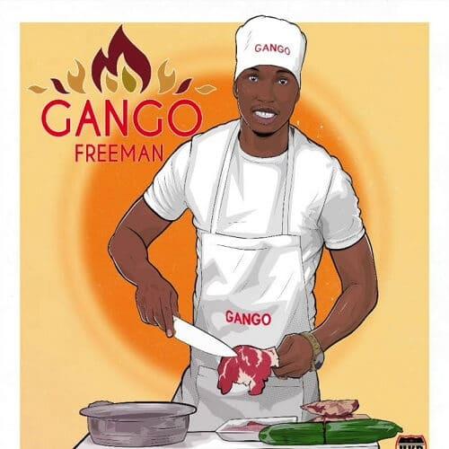 freeman gango album