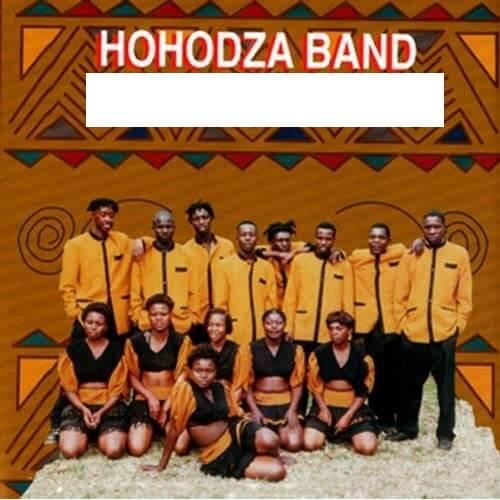 hohodza wakandiparira