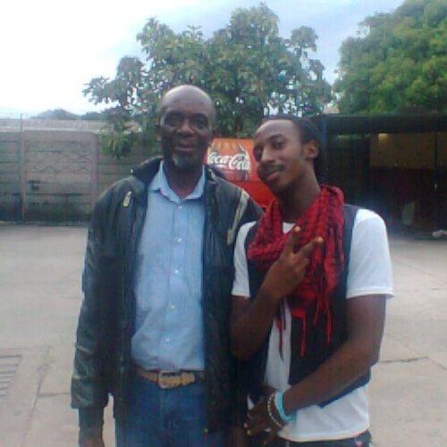 hosiah chipanga mwana wamambo muranda kumwe