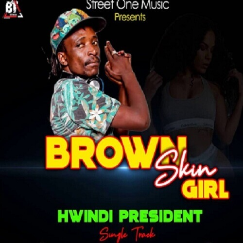 hwindi president brown skin girl
