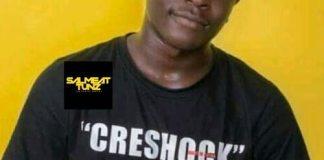 hwinza chibaba ichi blot jah child diss