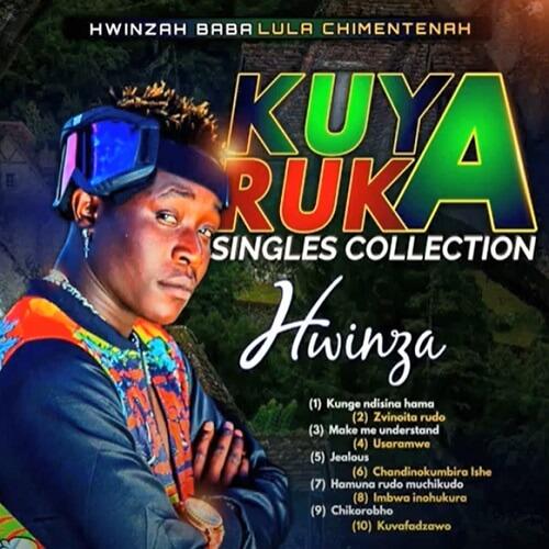 hwinza kuyaruka singles collection