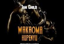 jah child wakaoma hupenyu