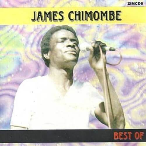 james chimombe best singles collection